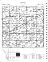Maywood Township, Benton County 1983